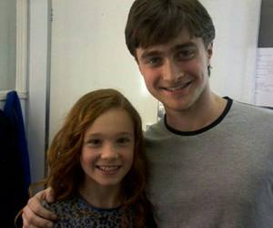 harry potter, lily potter, and lily evans image