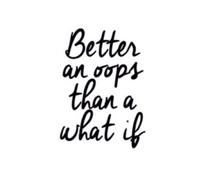 quote, oops, and life image