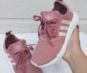 adidas, shoes, and trainers image