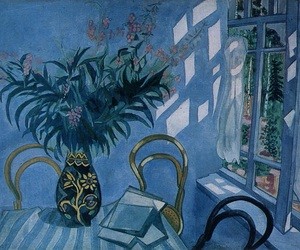 marc chagall image