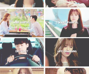 han, lockscreen, and Korean Drama image