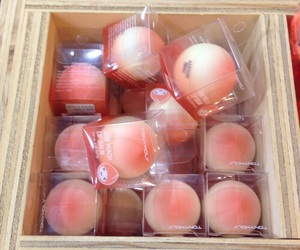 peach, grunge, and tumblr image