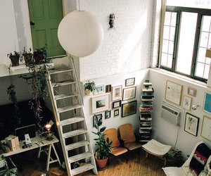 room, interior, and home image