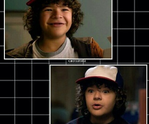 dustin, like, and serie image