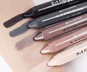 makeup, essence, and beauty image