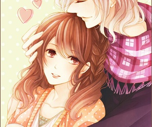 anime, brothers conflict, and louis image