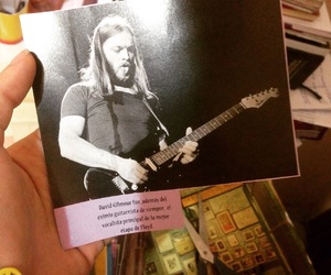 gilmour image