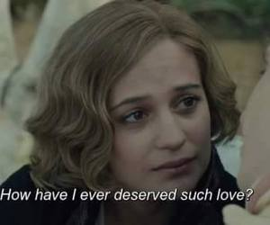 love and the danish girl image