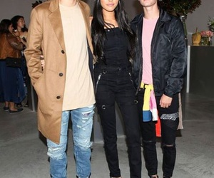 madison beer, jack gilinsky, and jack johnson image