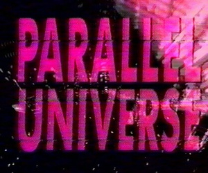 grunge, parallel, and pink image