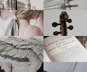 sweet, shadowhunters, and the infernal devices image