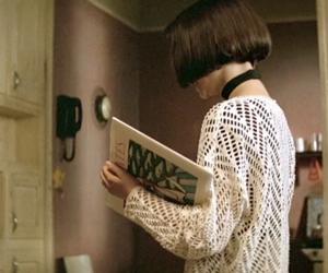 1994, movie, and leon the professional image