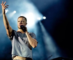 imagine dragons and dan reynolds image