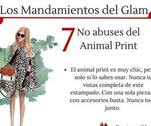 animal print, elegancia, and estilo image