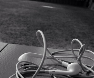 dressage, freestyle, and headphones image
