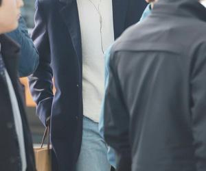kai and exo image