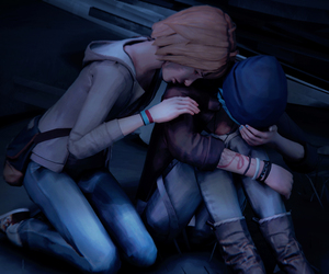 game and episode image