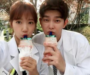 doctors and park shin hye image