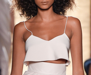 details, fashion, and imaan hammam image