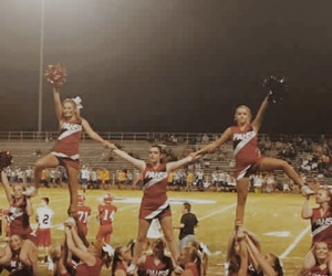 autumn, cheer, and fall image