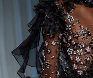 fashion, dress, and reem acra image