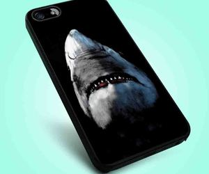 cover, Givenchy, and shark image