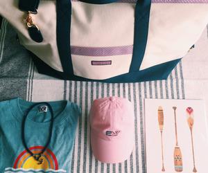 beach, fashion, and preppy image