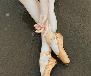 ballet, dance, and pasión image