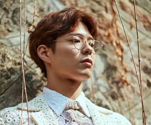Korean Drama, kdrama, and park bo gum image