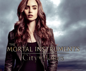 the mortal instruments, city of bones, and clary image