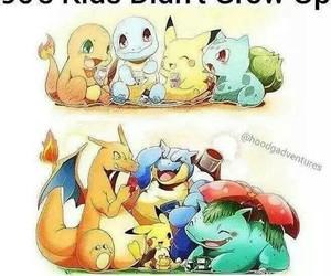 90's and pokemon image