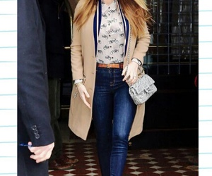 blake lively, casual, and look image