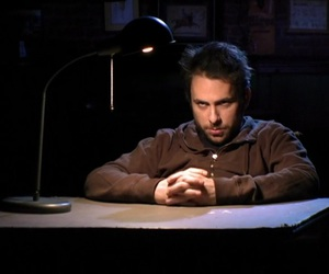 charlie, tv show, and always sunny image