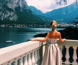 dress, travel, and luxury image