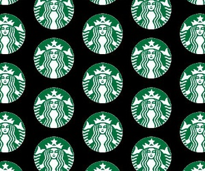 starbucks, wallpapers, and cute image