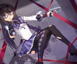 homura akemi image