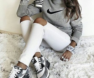 nike fashion sport image
