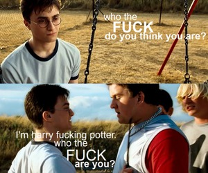 harry potter, Katie Fitch, and skins image