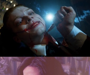 Gotham, series, and show image