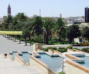 beauty, water, and eritrea image