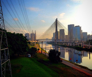 brazil, sao paulo, and iphoneography image