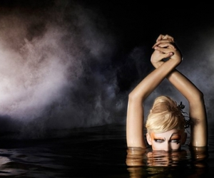 ANTM, model, and water image