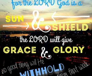 bible, typography, and verse image