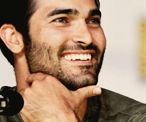 tyler hoechlin, teen wolf, and derek hale image