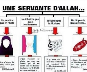 islam and rappel image