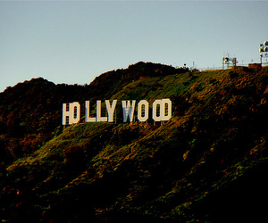hollywood image