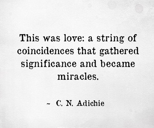 miracles, quote, and love image