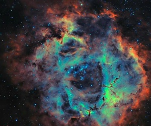 astronomy, astrophotography, and nature image