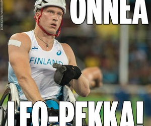 amazing, finnish, and sports image
