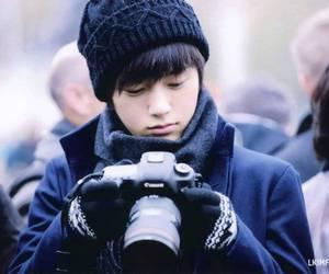 myungsoo and infinite image